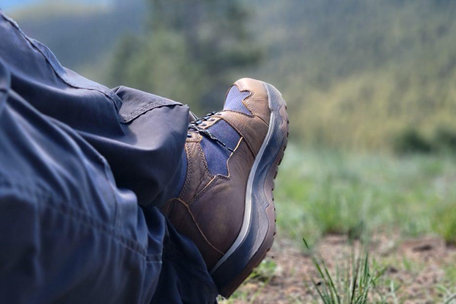 Kodiak Skogan Hiking Boots from Kodiak Boots